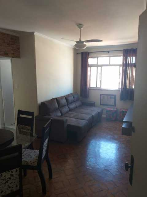 WhatsApp Image 2021-02-18 at 1 - Apartamento 1 quarto à venda Embaré, Santos - R$ 270.000 - ALAP10072 - 1