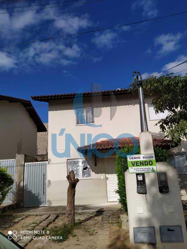 IMG_20200714_150232 - Casa em Condomínio Vivenda do Bosque com 2/4 sendo uma suíte - MTCN20001 - 1