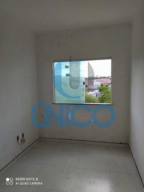 WhatsApp Image 2020-08-26 at 1 - Apartamento de 45m2 no Jequiezinho, dois quarto, sendo uma suíte, sala cozinha, banheiro, área de serviço, garagem. Valor R 130.000,00 Excelente Oportunidade!! - MTAP20002 - 4