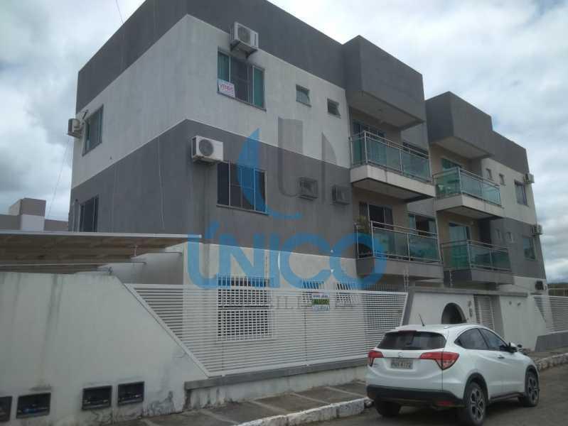 01. - Apartamento próximo ao Pindorama disponível para locação. O imóvel possui 2/4 sendo 1 suíte. - MTAP20003 - 1
