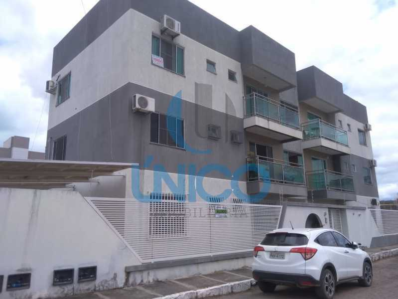 02. - Apartamento próximo ao Pindorama disponível para locação. O imóvel possui 2/4 sendo 1 suíte. - MTAP20003 - 3
