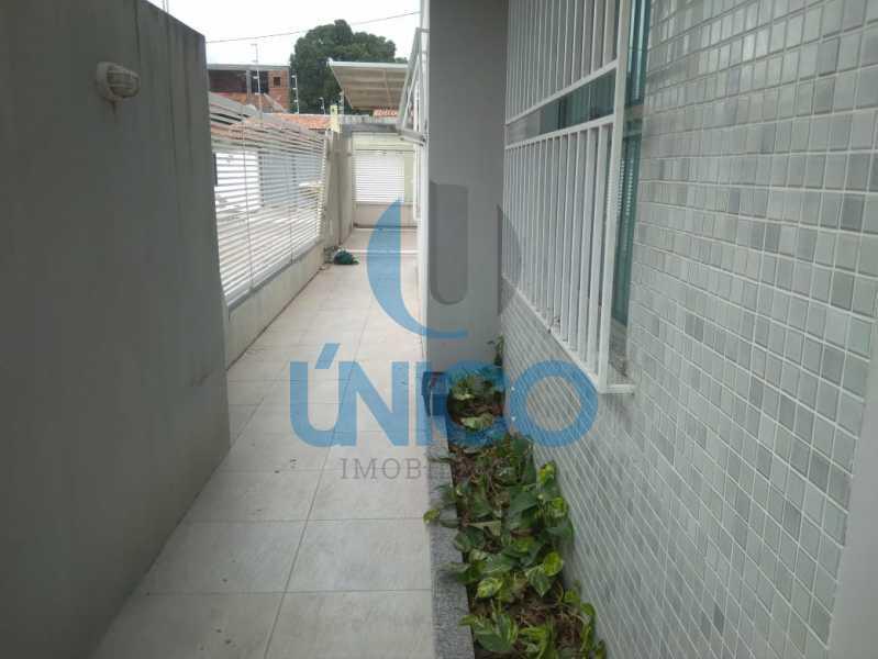 04. - Apartamento próximo ao Pindorama disponível para locação. O imóvel possui 2/4 sendo 1 suíte. - MTAP20003 - 5