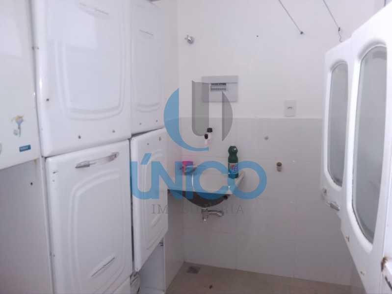 13. - Apartamento próximo ao Pindorama disponível para locação. O imóvel possui 2/4 sendo 1 suíte. - MTAP20003 - 14