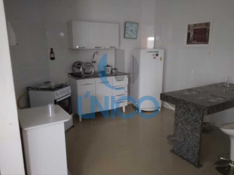 16. - Apartamento próximo ao Pindorama disponível para locação. O imóvel possui 2/4 sendo 1 suíte. - MTAP20003 - 16
