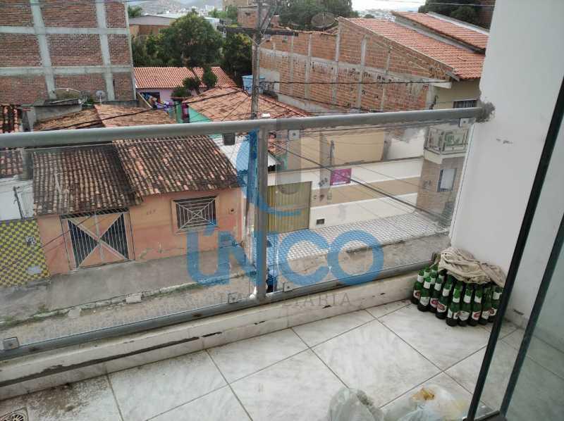 01. - Kitnet disponível para aluguel no Jequiezinho. - MTAP10001 - 1