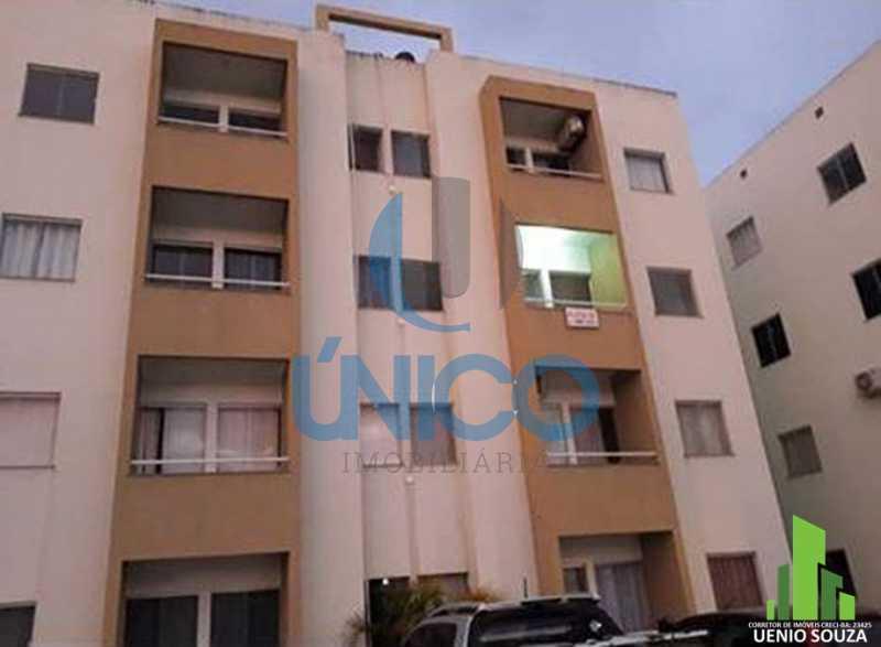 Imagem2 - Apartamento situado próximo a FTC com 2/4 sendo uma suíte. - MTAP20004 - 1