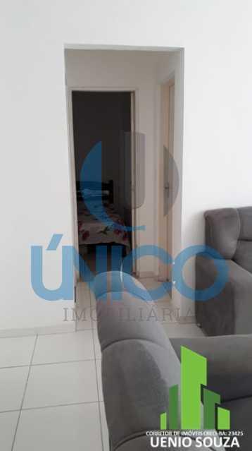Imagem7 - Apartamento situado próximo a FTC com 2/4 sendo uma suíte. - MTAP20004 - 8