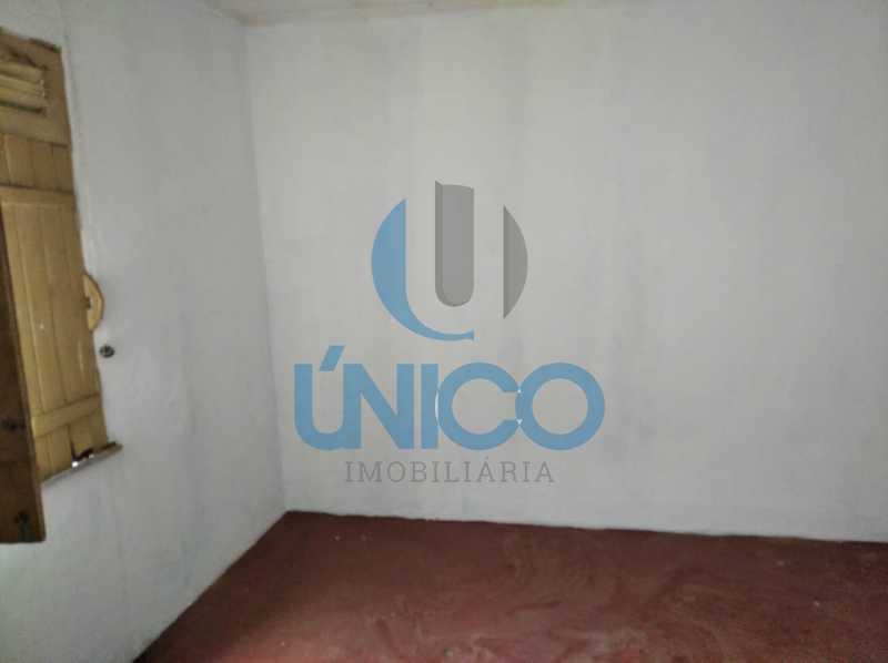 10. - Vendo casa no centro da cidade. Casa com 2/4, sala ampla, cozinha, área de serviço e porão . - MTCA20002 - 11