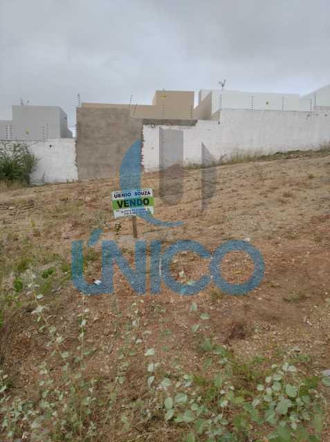 01. - Vendo terreno no Sunville 01 medindo 10x20 totalizando 200m² - MTTR00004 - 1
