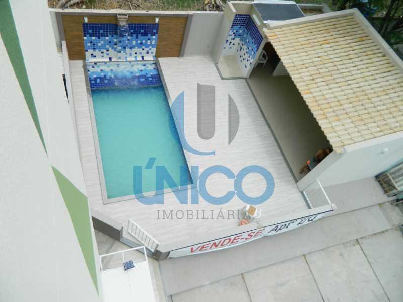 01. - Apartamento a venda com 2/4 sendo 1 suíte no São Judas. - MTAP20006 - 3