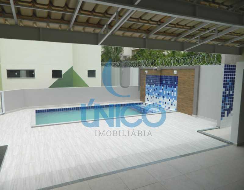 03. - Apartamento a venda com 2/4 sendo 1 suíte no São Judas. - MTAP20006 - 4