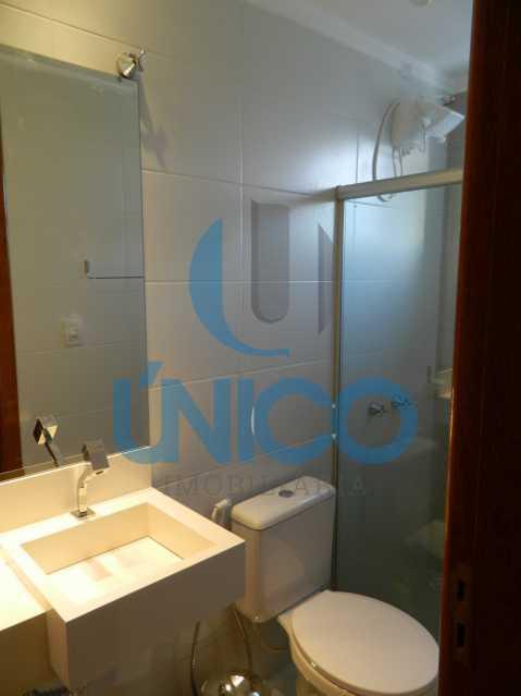 13. - Apartamento a venda com 2/4 sendo 1 suíte no São Judas. - MTAP20006 - 9
