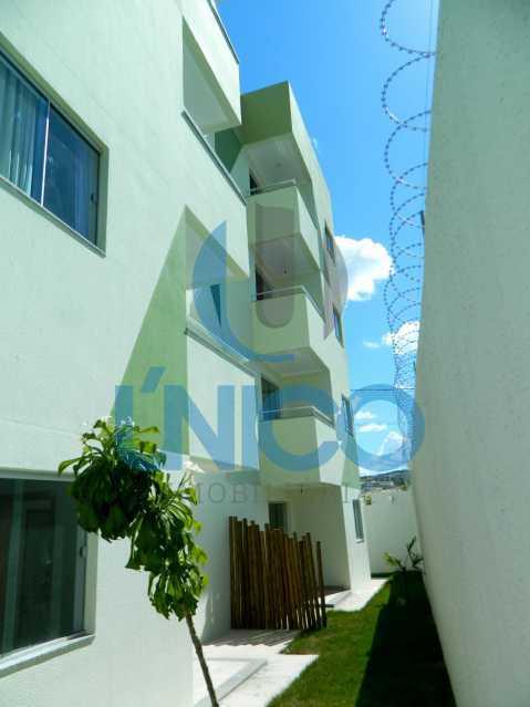 14. - Apartamento a venda com 2/4 sendo 1 suíte no São Judas. - MTAP20006 - 10