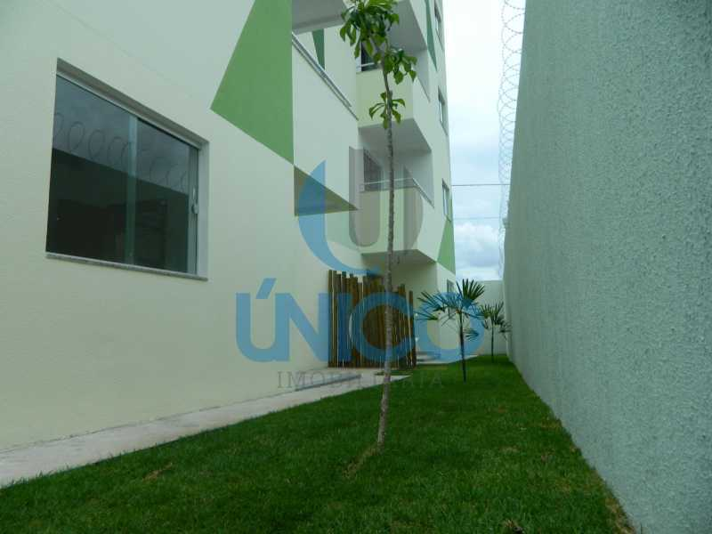 17. - Apartamento a venda com 2/4 sendo 1 suíte no São Judas. - MTAP20006 - 12