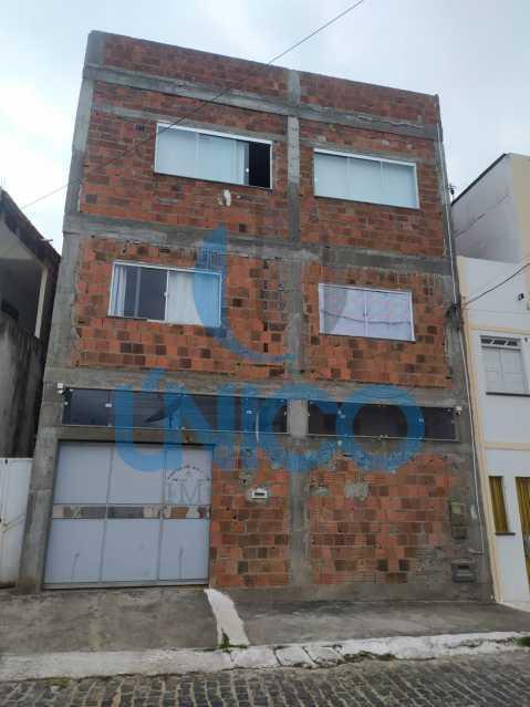 01. - Casa no Centro com 3 Suítes À venda. - MTCA30005 - 1