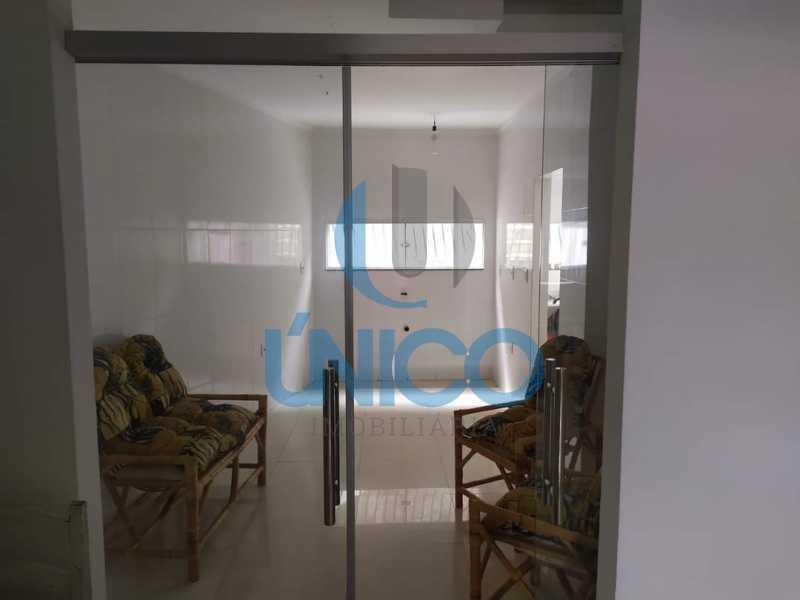 02. - Casa no Centro com 3 Suítes À venda. - MTCA30005 - 3