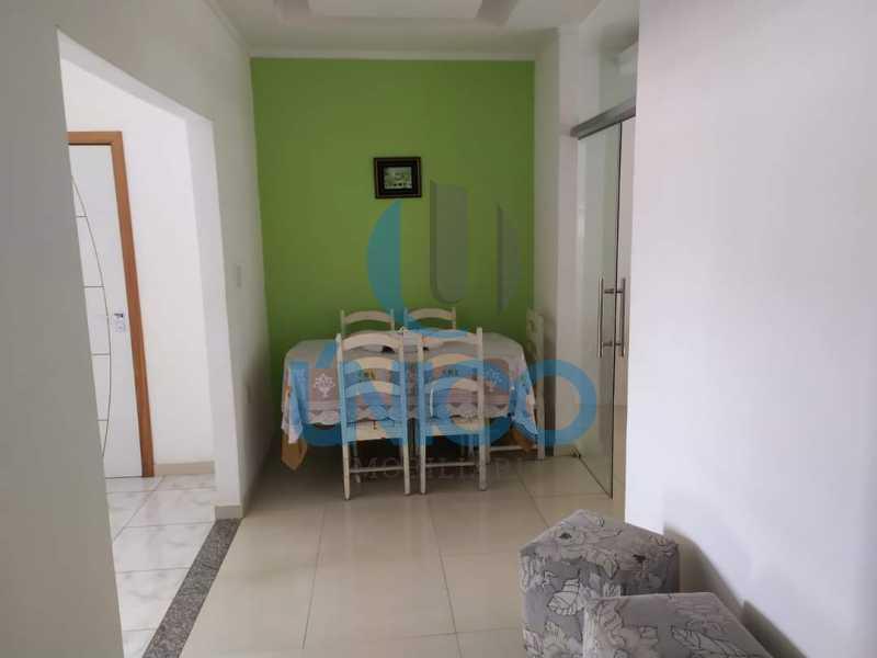 08. - Casa no Centro com 3 Suítes À venda. - MTCA30005 - 9