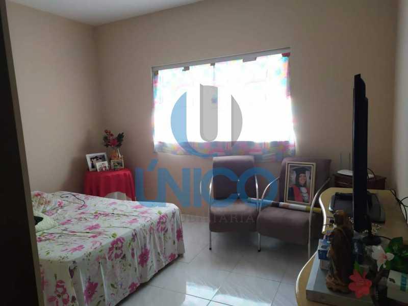 12. - Casa no Centro com 3 Suítes À venda. - MTCA30005 - 13