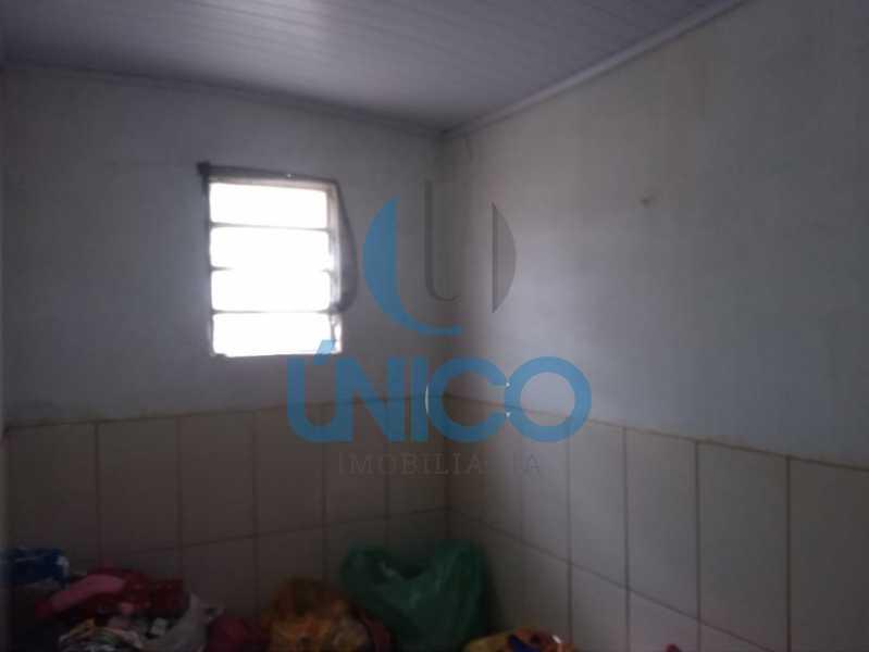 03. - Vendo casa Prox. ao Colégio Fernando Barreto com 2 quartos. - MTCA20004 - 4