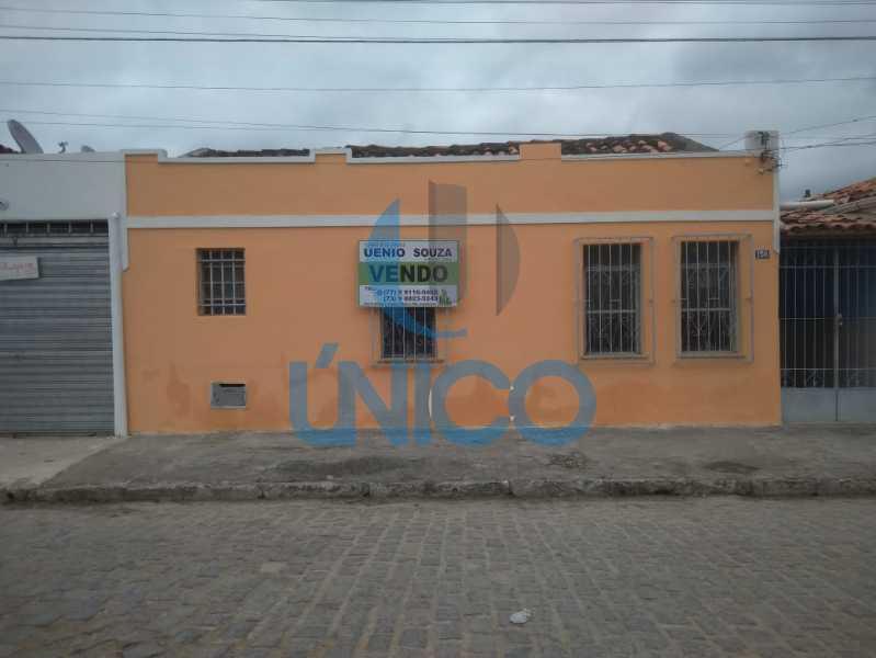 13. - Vendo casa Prox. ao Colégio Fernando Barreto com 2 quartos. - MTCA20004 - 1