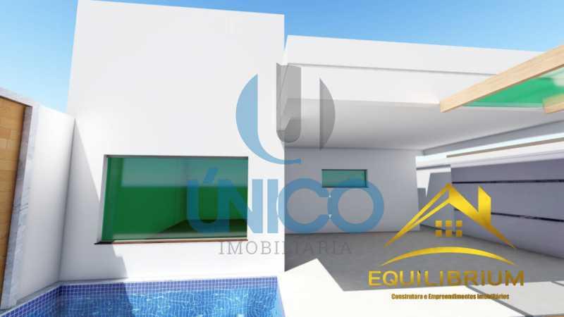 WhatsApp Image 2020-08-24 at 1 - Casa com 3/4, suíte, closet, pé direito duplo, piscina e área gourmet - MTCA00001 - 4