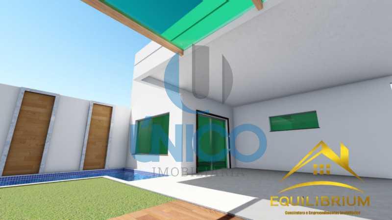 WhatsApp Image 2020-08-24 at 1 - Casa com 3/4, suíte, closet, pé direito duplo, piscina e área gourmet - MTCA00001 - 6
