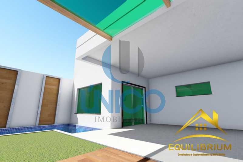 WhatsApp Image 2020-08-24 at 1 - Casa com 3/4, suíte, closet, pé direito duplo, piscina e área gourmet - MTCA00001 - 8