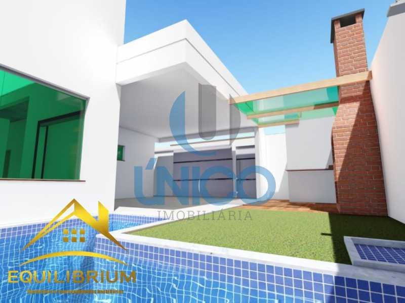 WhatsApp Image 2020-08-24 at 1 - Casa com 3/4, suíte, closet, pé direito duplo, piscina e área gourmet - MTCA00001 - 9