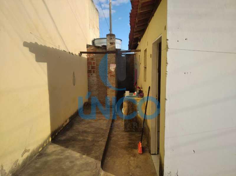 WhatsApp Image 2020-09-01 at 1 - Casa com 2/4, sala, cozinha, banheiro, quintal e varanda. - MTCA20005 - 6