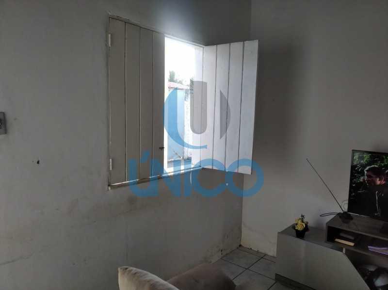 WhatsApp Image 2020-09-01 at 1 - Casa com 2/4, sala, cozinha, banheiro, quintal e varanda. - MTCA20005 - 9