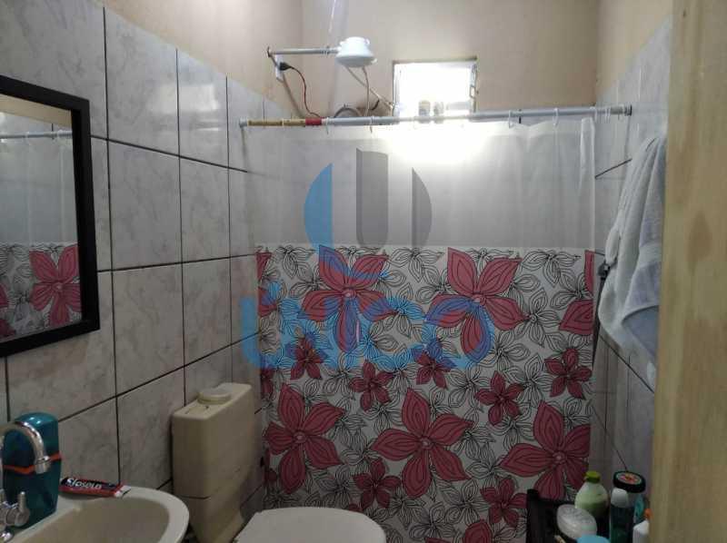 WhatsApp Image 2020-09-01 at 1 - Casa com 2/4, sala, cozinha, banheiro, quintal e varanda. - MTCA20005 - 17