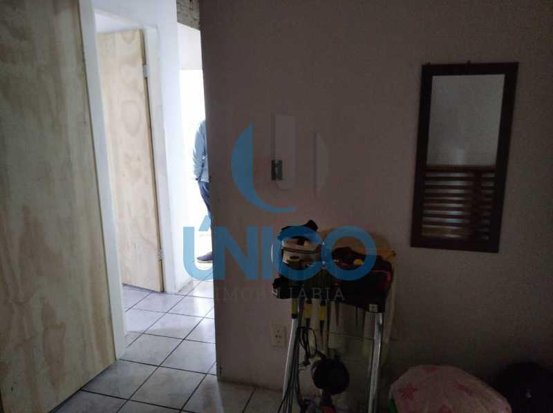 WhatsApp Image 2020-09-01 at 1 - Casa com 2/4, sala, cozinha, banheiro, quintal e varanda. - MTCA20005 - 18
