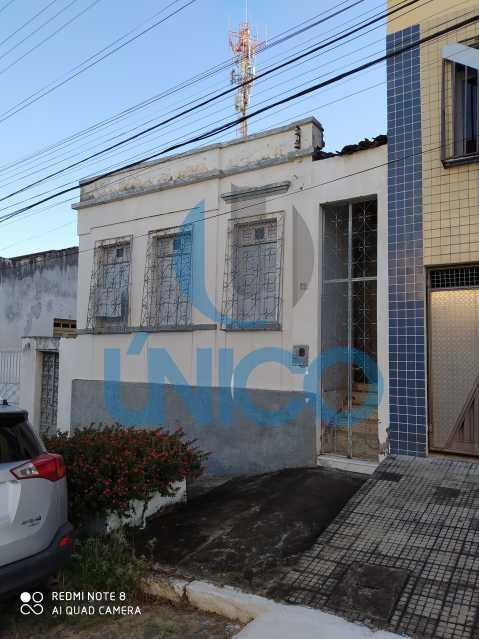 IMG_20200722_164153 - Casa no centro com 3/4, sala, cozinha, banheiro e quintal amplo. - MTCA30007 - 1