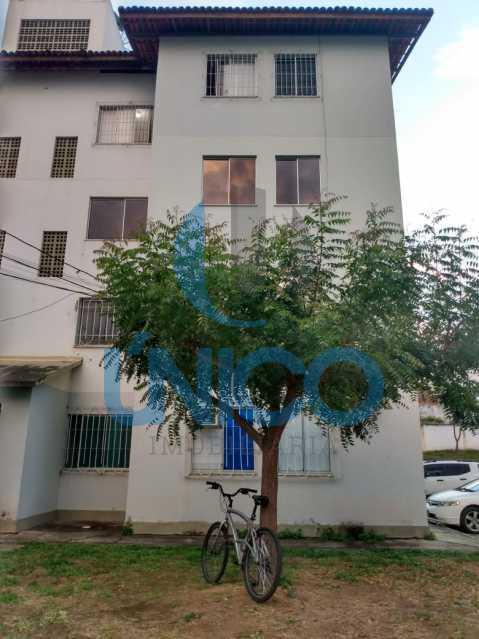 WhatsApp Image 2020-10-05 at 0 - Apartamento no condomínio Colinas de São Paulo, com 2/4 sendo uma suíte. - MTAP20008 - 1