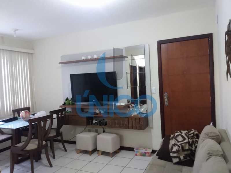 WhatsApp Image 2020-10-05 at 0 - Apartamento no condomínio Colinas de São Paulo, com 2/4 sendo uma suíte. - MTAP20008 - 4