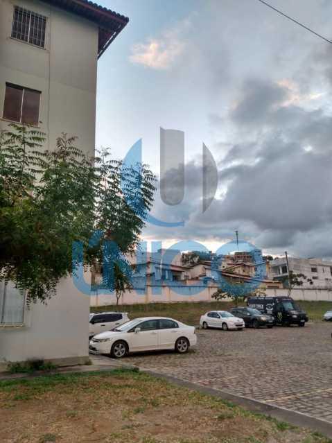 WhatsApp Image 2020-10-05 at 0 - Apartamento no condomínio Colinas de São Paulo, com 2/4 sendo uma suíte. - MTAP20008 - 3