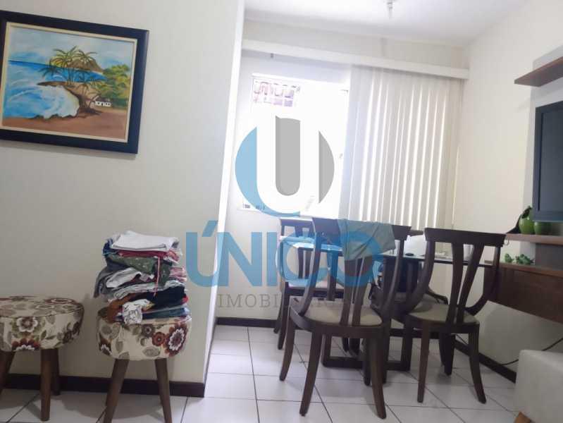 WhatsApp Image 2020-10-05 at 0 - Apartamento no condomínio Colinas de São Paulo, com 2/4 sendo uma suíte. - MTAP20008 - 9