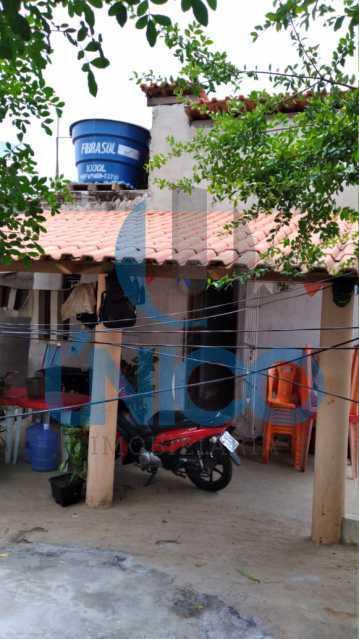 WhatsApp Image 2021-01-14 at 1 - Imovel a venda a naTravessa Abraão Rodrigues, bairro Joaquim Romão. Excelente oportunidade para aquisação de imóvel. - MTCA20006 - 23