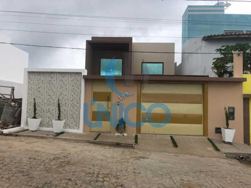 WhatsApp Image 2021-01-20 at 0 - Casa em Condomínio 4 quartos à venda São Judas Tadeu, Jequié - R$ 620.000 - MTCN40001 - 1