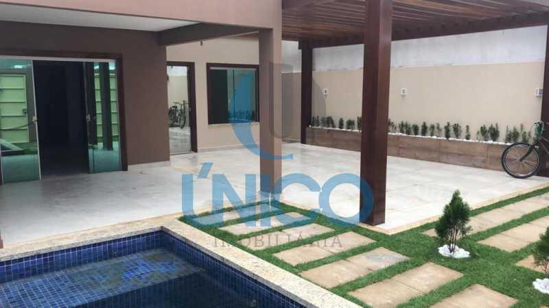 WhatsApp Image 2021-01-20 at 0 - Casa em Condomínio 4 quartos à venda São Judas Tadeu, Jequié - R$ 620.000 - MTCN40001 - 6