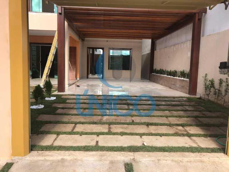 WhatsApp Image 2021-01-20 at 0 - Casa em Condomínio 4 quartos à venda São Judas Tadeu, Jequié - R$ 620.000 - MTCN40001 - 8