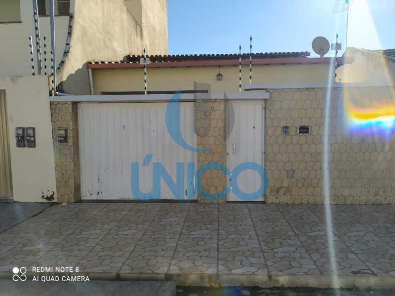 WhatsApp Image 2021-03-04 at 1 - Casa 4 quartos à venda Joaquim Romão, Jequié - R$ 300.000 - MTCA40004 - 1