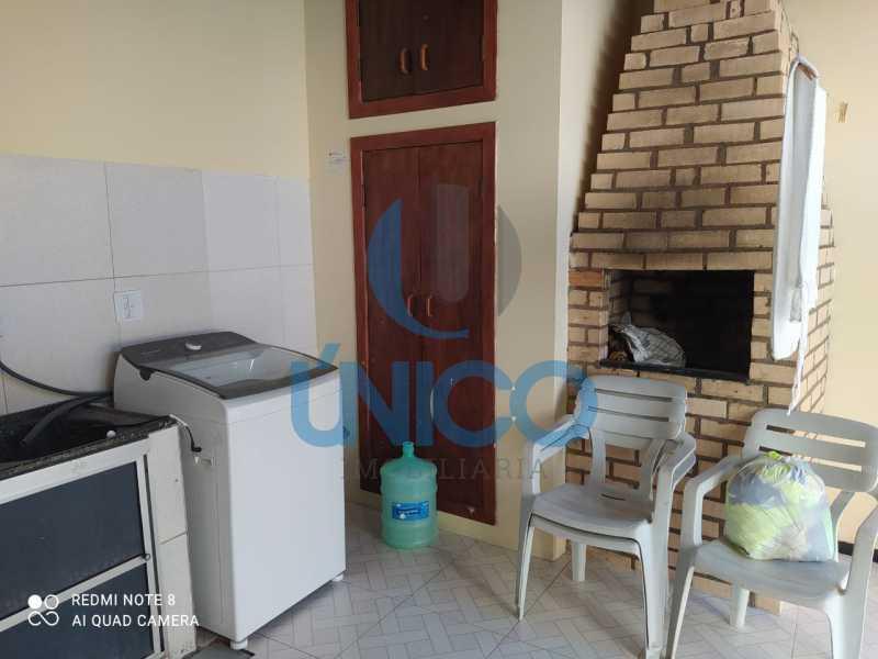 WhatsApp Image 2021-03-04 at 1 - Casa 4 quartos à venda Joaquim Romão, Jequié - R$ 300.000 - MTCA40004 - 21