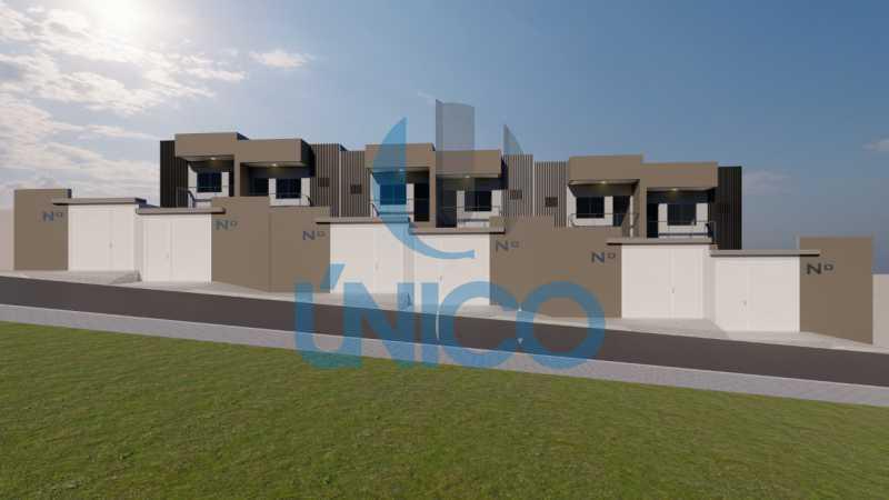 5454565. - Casa residencial para Venda Sun Ville II, Jequié 3 dormitórios sendo 1 suíte, 1 sala, 2 banheiros, 2 vagas 97,00 m² construída, 100,00 m² total Sem Piscina 210 mil Com Piscina 240 mil - MTCA30008 - 7