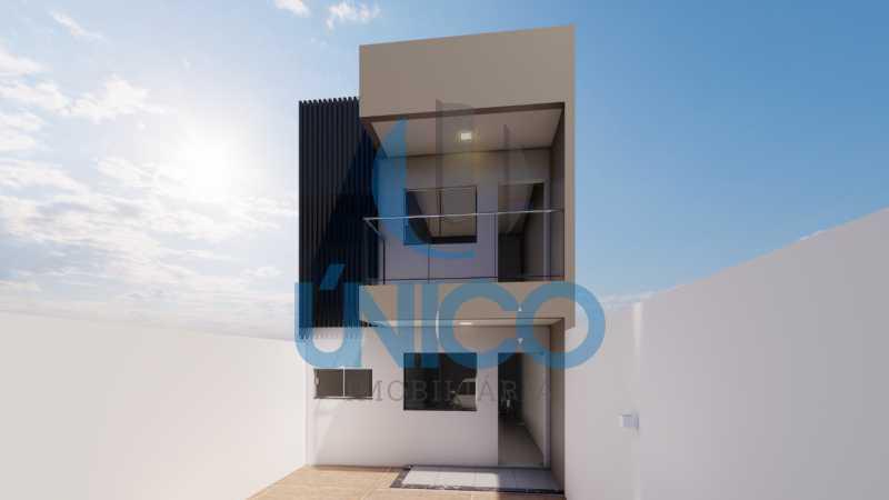 b. - Casa residencial para Venda Sun Ville II, Jequié 3 dormitórios sendo 1 suíte, 1 sala, 2 banheiros, 2 vagas 97,00 m² construída, 100,00 m² total Sem Piscina 210 mil Com Piscina 240 mil - MTCA30008 - 13
