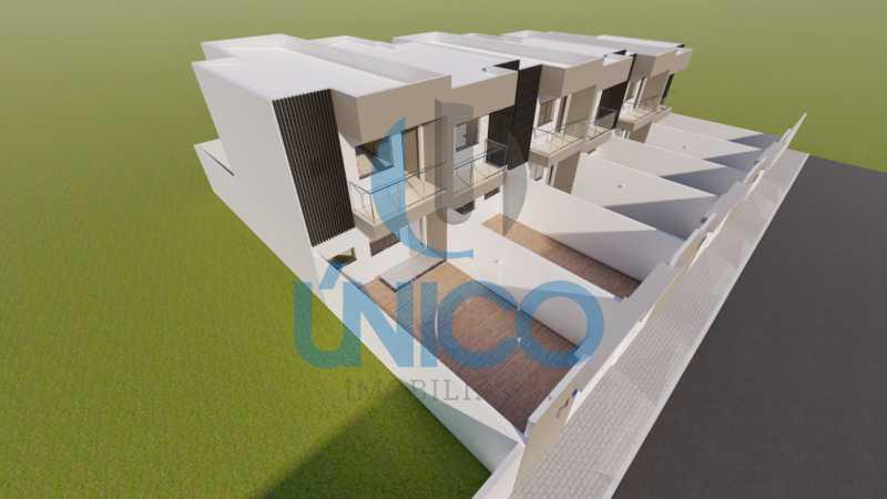 WhatsApp Image 2021-03-25 at 1 - Casa residencial para Venda Sun Ville II, Jequié 3 dormitórios sendo 1 suíte, 1 sala, 2 banheiros, 2 vagas 97,00 m² construída, 100,00 m² total Sem Piscina 210 mil Com Piscina 240 mil - MTCA30008 - 5