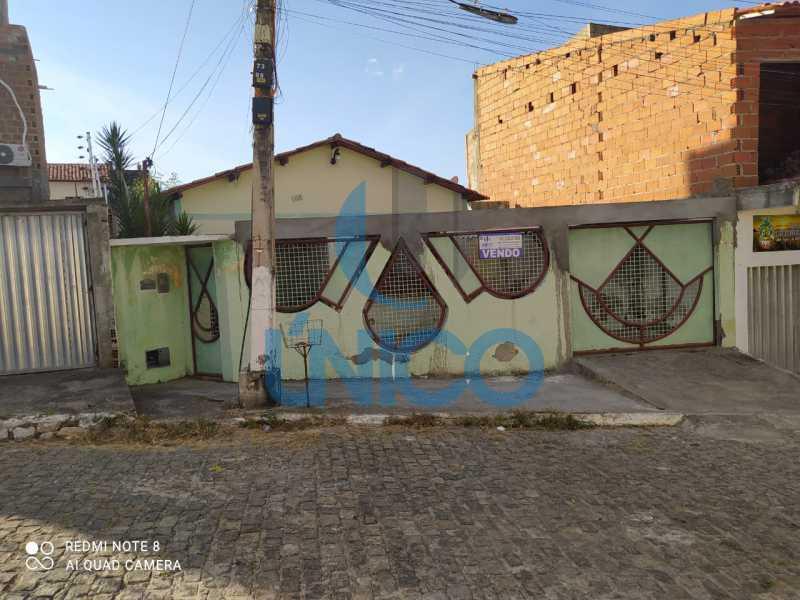 WhatsApp Image 2021-06-01 at 1 - Casa 3 quartos à venda Jequiezinho, Jequié - R$ 250.000 - MTCA30009 - 1