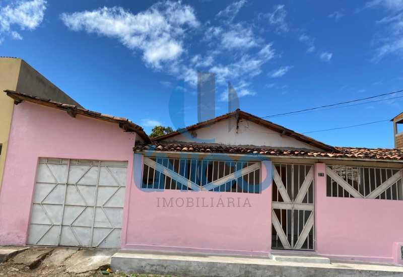 WhatsApp Image 2021-08-19 at 1 - Casa 2 quartos à venda Pompílio Sampaio, Jequié - R$ 130.000 - MTCA20009 - 1