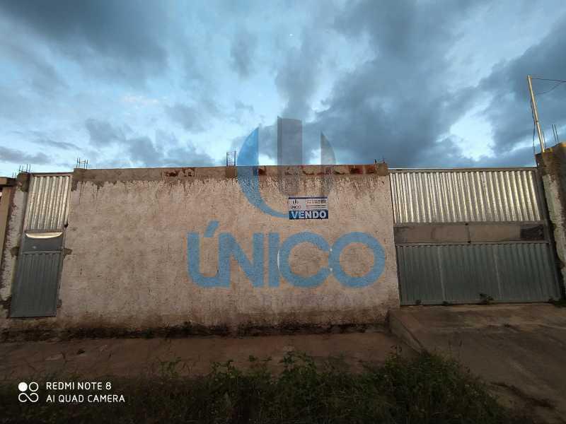 IMG_20200730_171802 - Terreno À venda medindo 10x25 no total de 250m² todo murado, com estrutura coberta. - MTTC00001 - 1