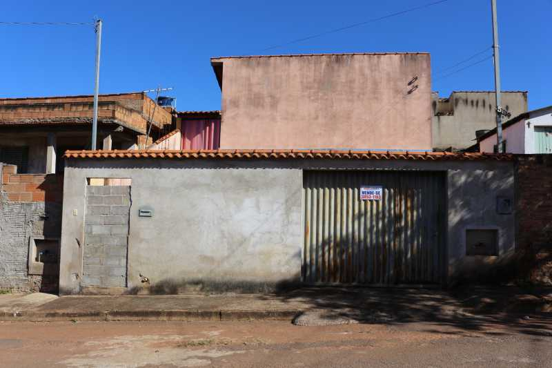 IMG_7189 - Casa 1 quarto à venda Presépio, Campos Gerais - R$ 130.000 - MTCA10003 - 1